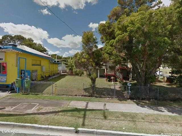 Google Street View Ebbw ValeGoogle Maps AU