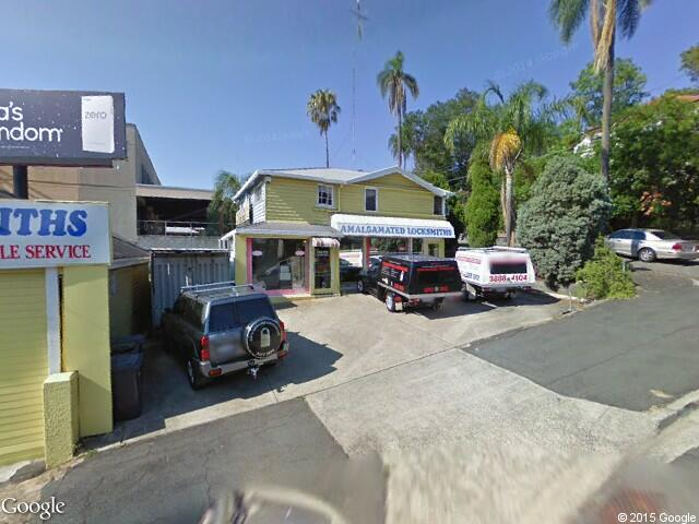 Google Street View Fortitude ValleyGoogle Maps AU