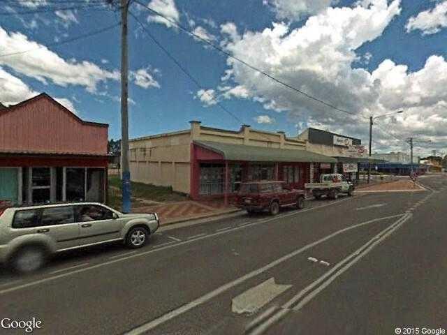 image of home hill queensland australia