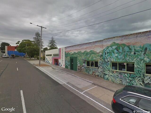 Google Street View Herne Hill Google Maps AU