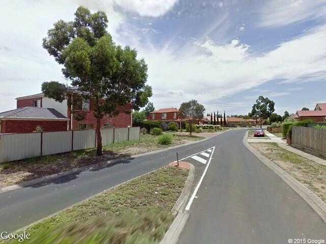 Roxburgh Park Victoria Australien