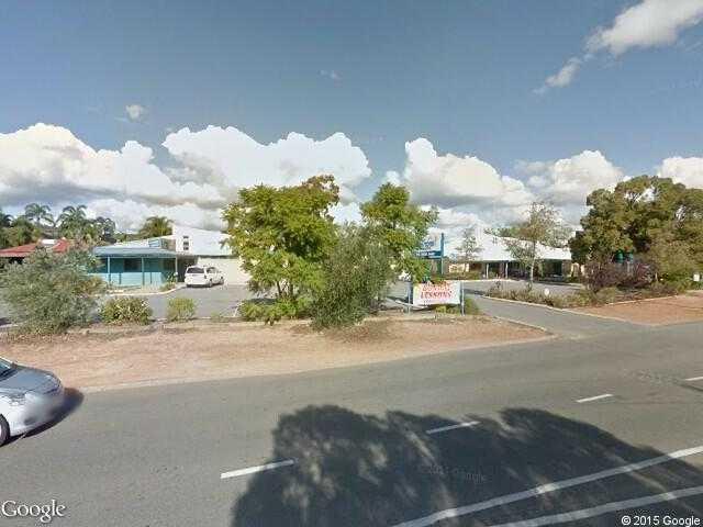 Maida vale australia