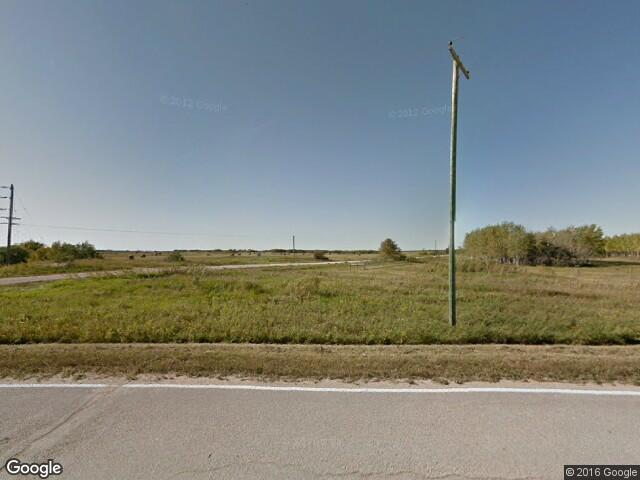 Street View image from Clarkleigh, Manitoba