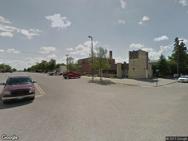 Street View image from Shoal Lake, Manitoba