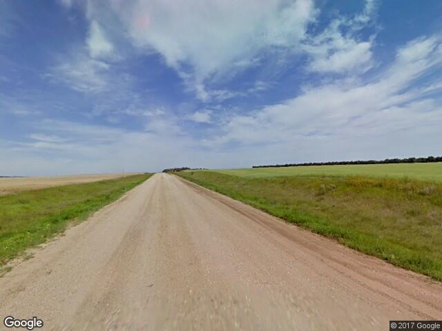 Street View image from Thunder Hill, Manitoba