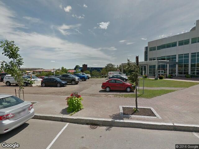 Google Street View DieppeGoogle Maps Canada