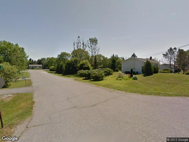 Street View image from Greenwood, New Brunswick