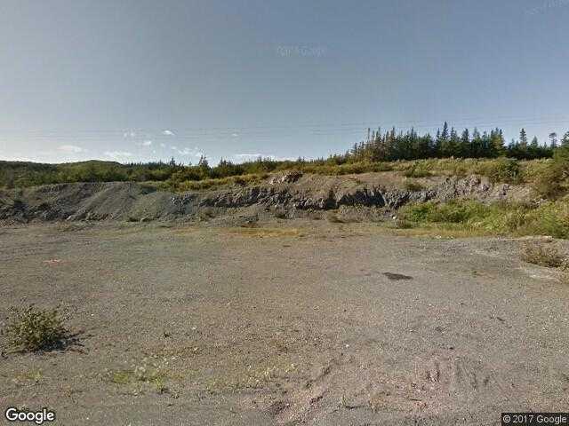 Image of Barachoix, Newfoundland and Labrador, Canada