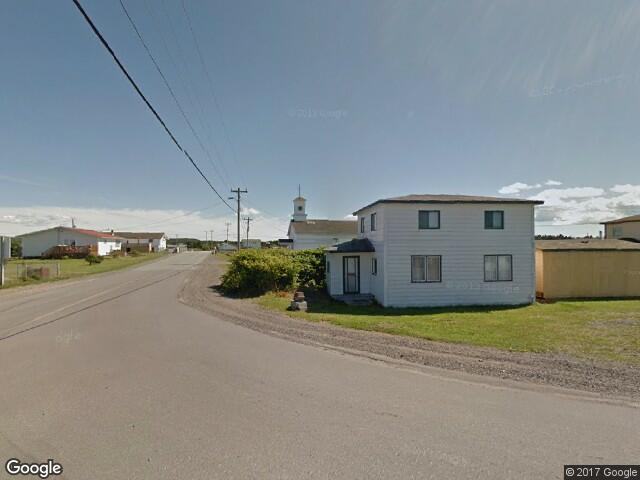 Street View image from Frenchman's Cove, Newfoundland and Labrador