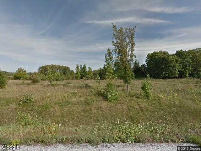 Image of Clover Valley, Ontario, Canada