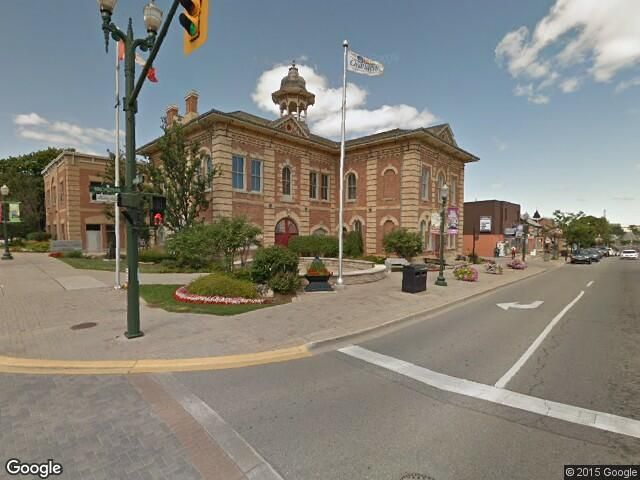 Accommodation In Orangeville Ontario