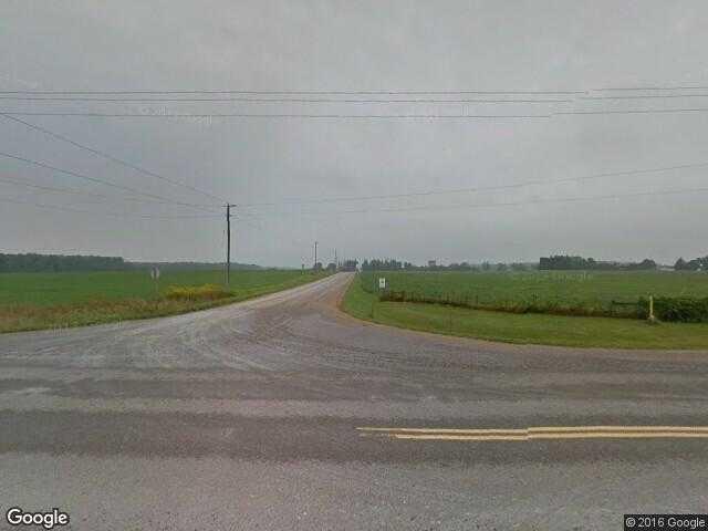 Image of Plover Mills, Ontario, Canada