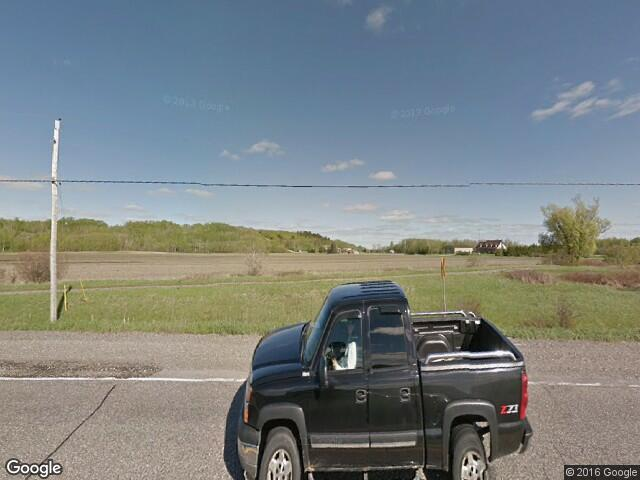 Street View image from Sutton Bay, Ontario