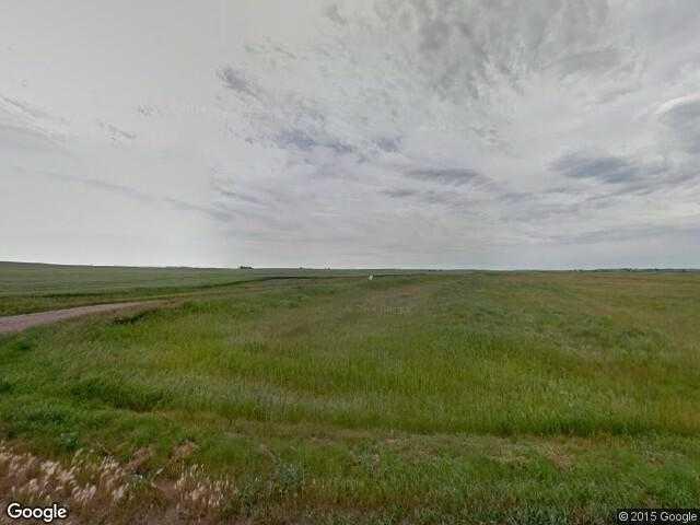 Image of Stonehenge, Saskatchewan, Canada