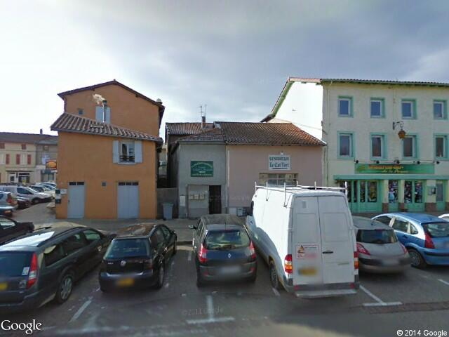 google street view villars les dombes google maps. Black Bedroom Furniture Sets. Home Design Ideas