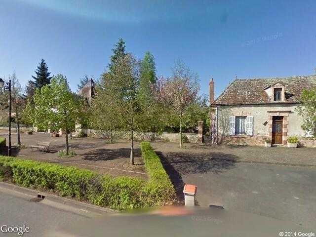 Image of Épineuil-le-Fleuriel, Cher, Centre, France