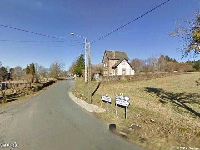 Image of Le Jardin, Corrèze, Limousin, France
