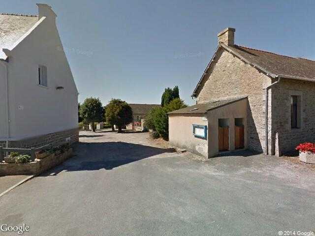 Image of Lanrivain, Côtes-d'Armor, Bretagne, France