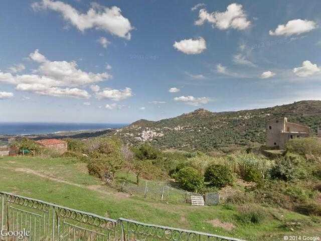 Image of Cateri, Haute-Corse, Corse, France