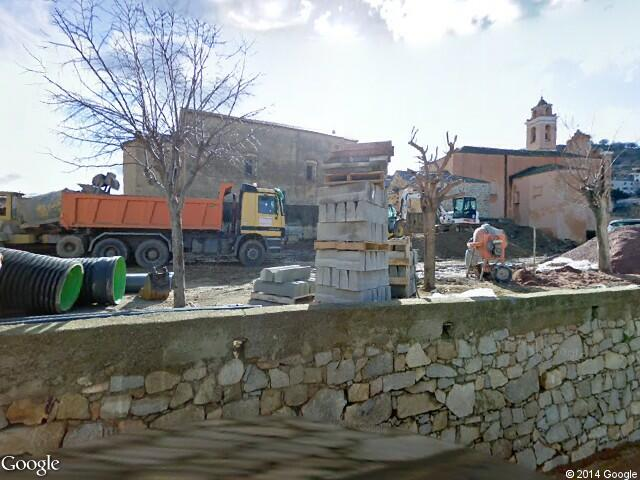 google street view santa reparata di balagna google maps. Black Bedroom Furniture Sets. Home Design Ideas