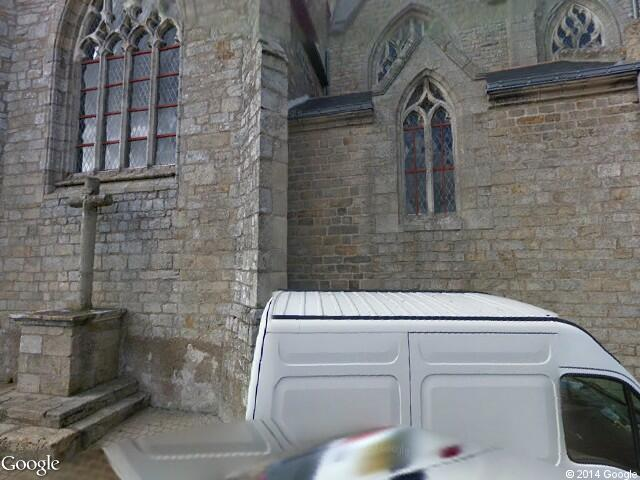 google street view saint herblain google maps. Black Bedroom Furniture Sets. Home Design Ideas