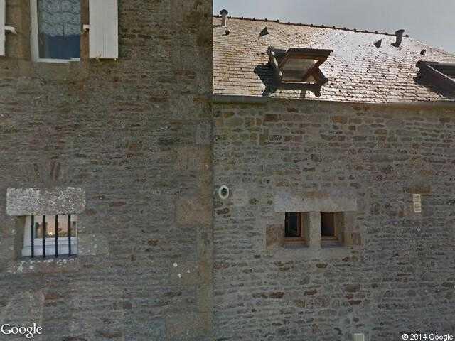 Image of Huisnes-sur-Mer, Manche, Basse-Normandie, France