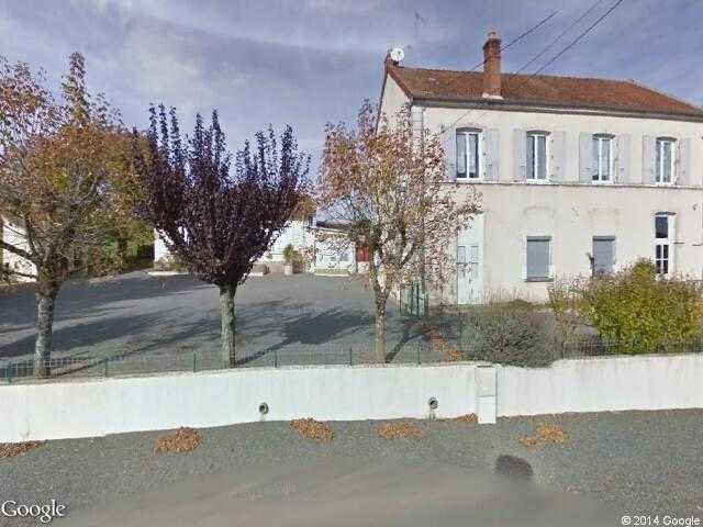 Image of Fléty, Nièvre, Bourgogne, France