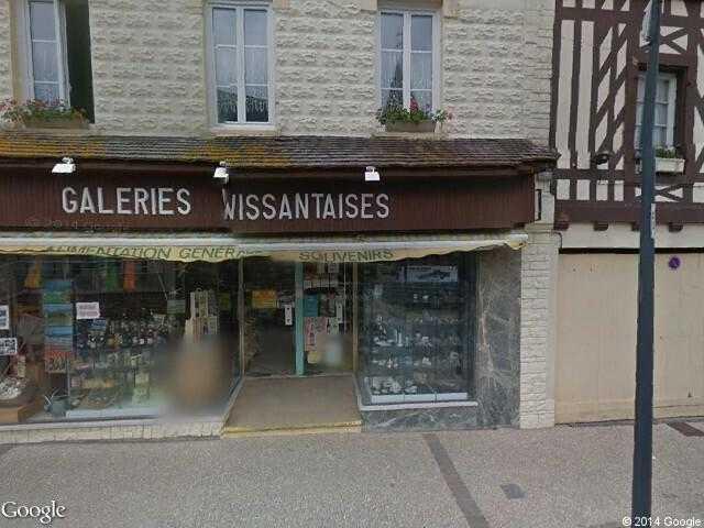 Image of Wissant, Pas-de-Calais, Nord-Pas-de-Calais, France