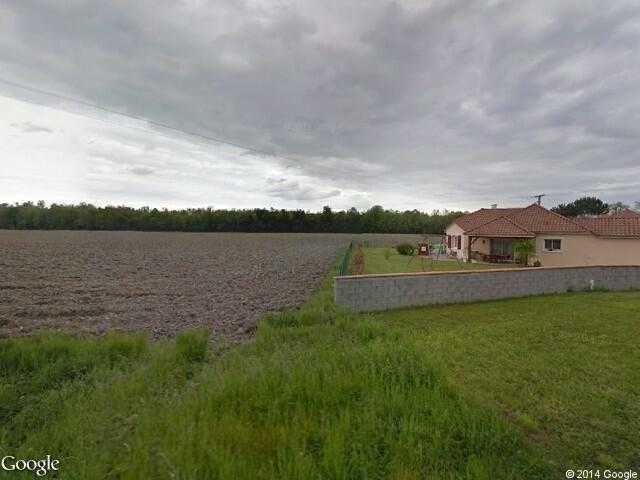 Image of Labastide-Cézéracq, Pyrénées-Atlantiques, Aquitaine, France