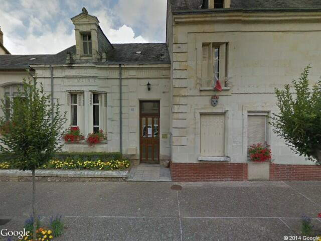 google street view ponc sur le loir google maps. Black Bedroom Furniture Sets. Home Design Ideas