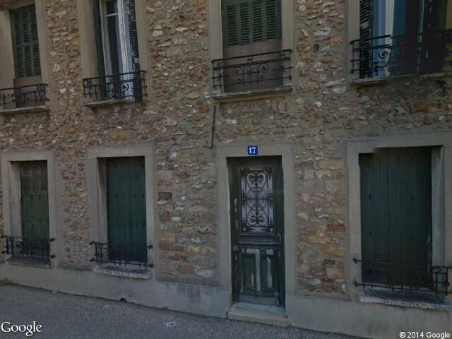 google street view le ch telet en brie google maps. Black Bedroom Furniture Sets. Home Design Ideas