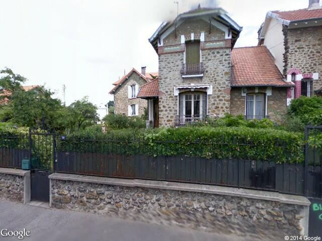Google street view villemomble google maps - Piscine seine saint denis ...