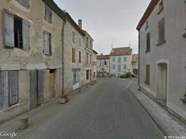 Image of Bourg-de-Visa, Tarn-et-Garonne, Midi-Pyrénées, France