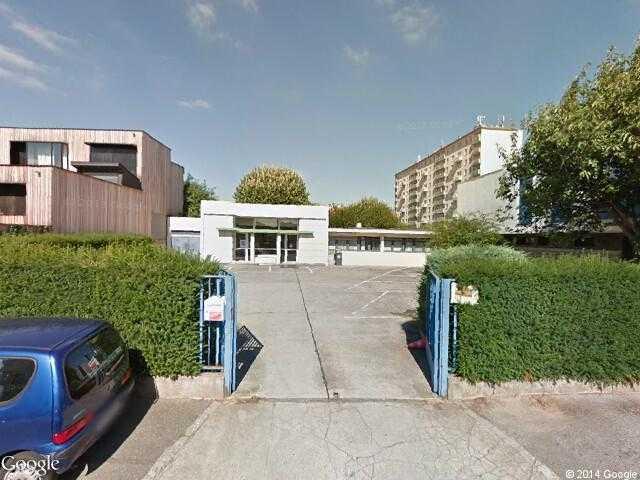google street view villejuif google maps. Black Bedroom Furniture Sets. Home Design Ideas
