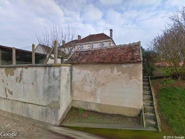 Image of Hauterive, Yonne, Bourgogne, France