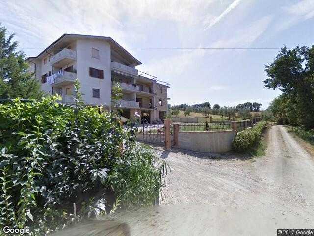 Image of Prognoli, Province of Teramo, Abruzzo, Italy