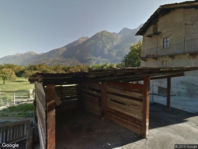 Image of Cognon, Aosta Valley, Aosta Valley, Italy