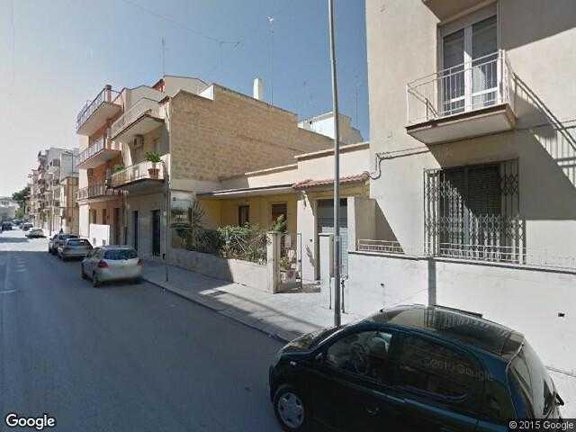 Image of Andria, Province of Barletta-Andria-Trani, Apulia, Italy