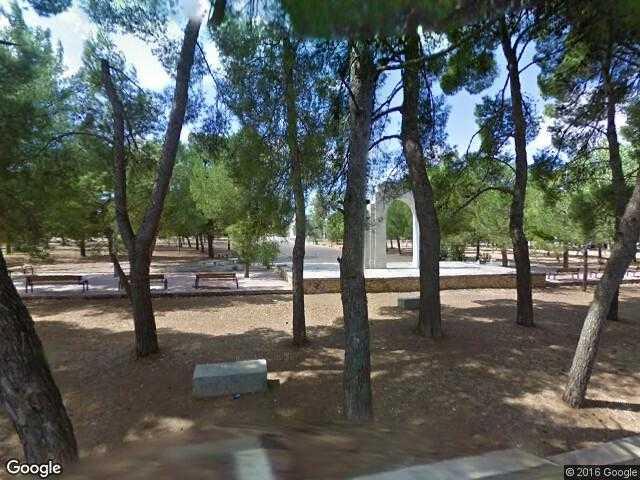 Image of Auricarro, Metropolitan City of Bari, Apulia, Italy