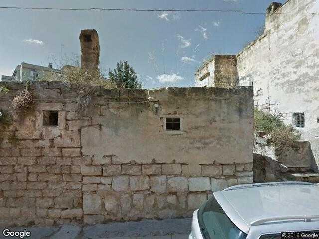 Image of Bisceglie, Province of Barletta-Andria-Trani, Apulia, Italy