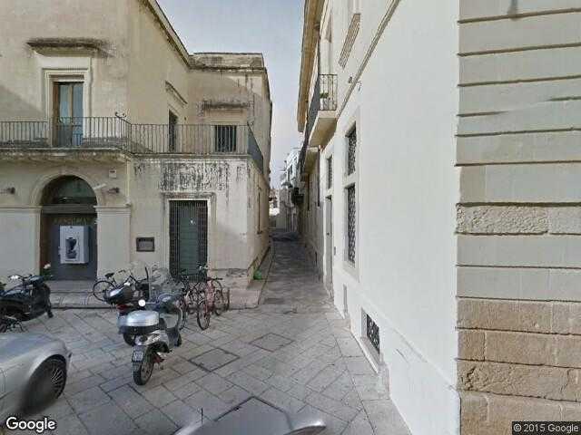 Image of Lecce, Province of Lecce, Apulia, Italy