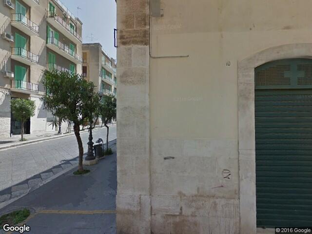 Image of Molfetta, Metropolitan City of Bari, Apulia, Italy