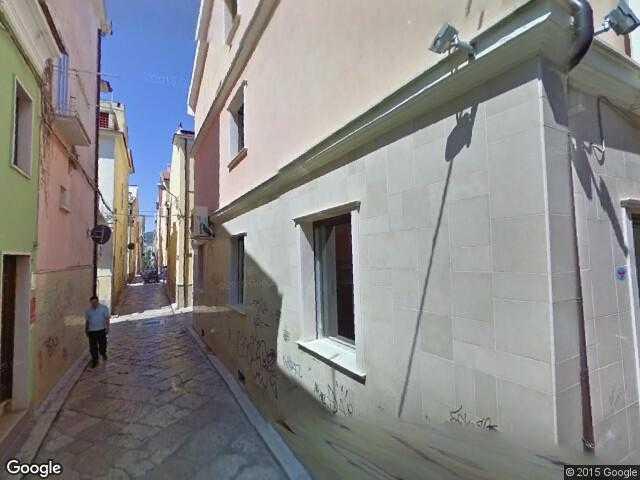 San Giovanni Rotondo Italy Map.Google Street View San Giovanni Rotondo Google Maps Italy