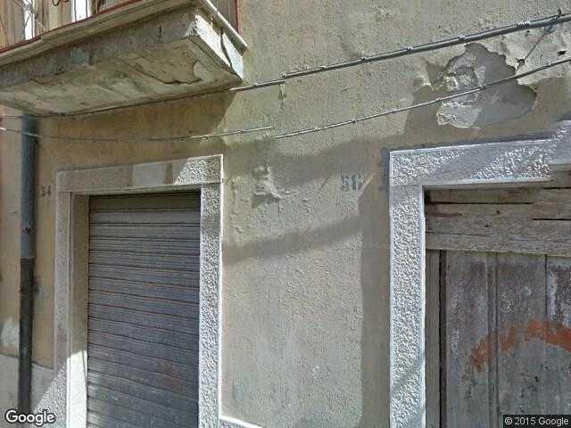 Image of San Severo, Province of Foggia, Apulia, Italy