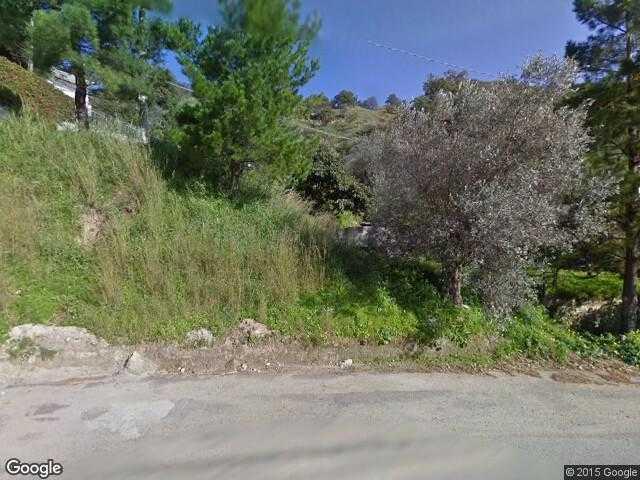 Image of Ablacì, Province of Reggio Calabria, Calabria, Italy