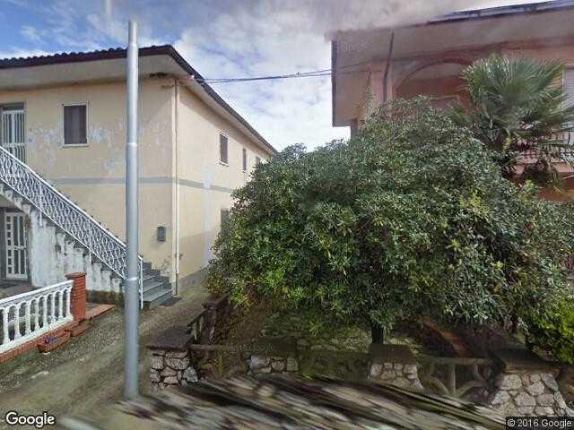 Google street view vena di maidagoogle maps italy image of vena di maida province of catanzaro calabria italy sciox Gallery