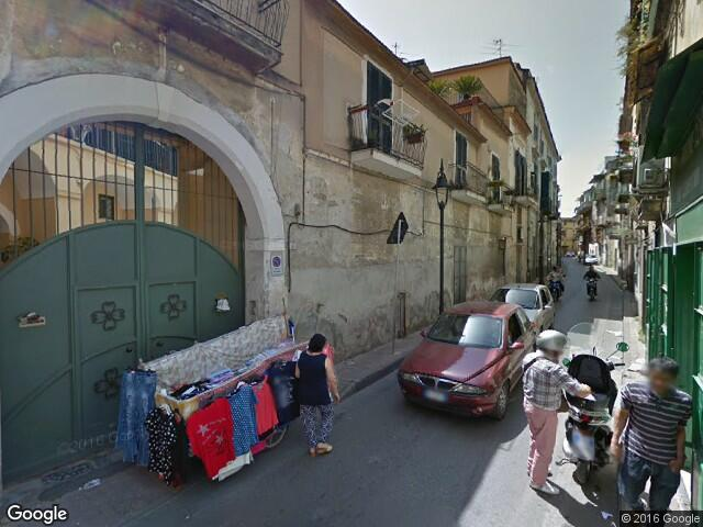 Image of Afragola, Metropolitan City of Naples, Campania, Italy