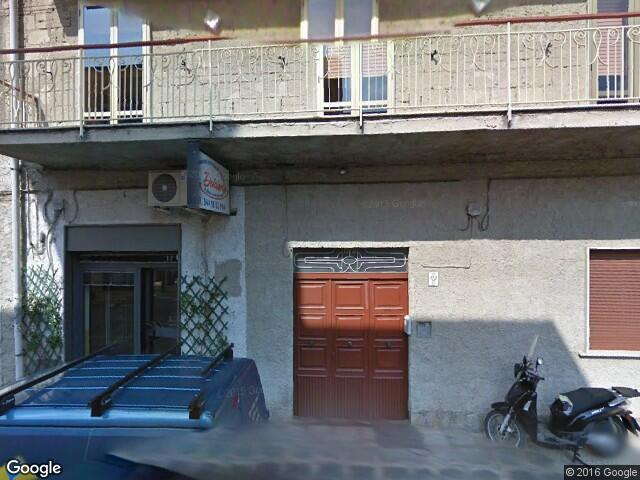 Google Street View Castel San Giorgio Google Maps Italy