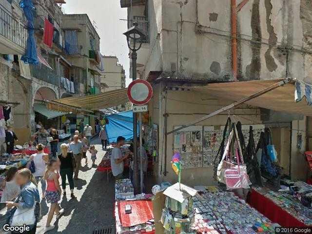 Image of Ercolano, Metropolitan City of Naples, Campania, Italy