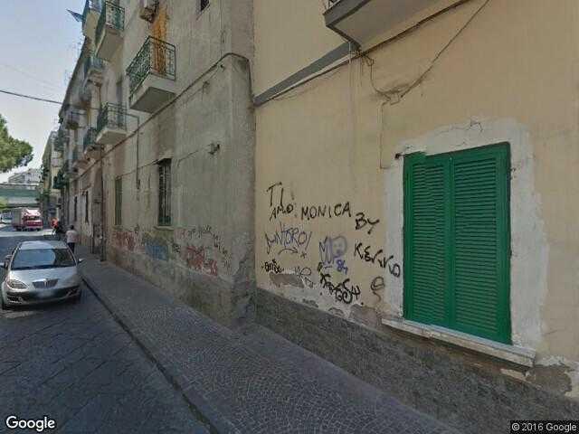 Image of San Giorgio a Cremano, Metropolitan City of Naples, Campania, Italy